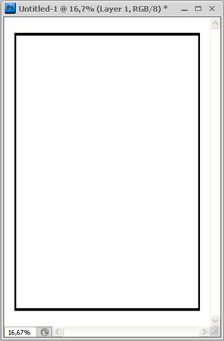 ... 27 kB · jpeg, Membuat Bingkai dengan Photoshop » Hasil bingkai awal
